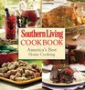 Southern Living Cookbook America's Best Home Cooking
