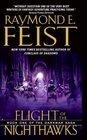 Flight of the Nighthawks (Darkwar Saga, Bk 1)