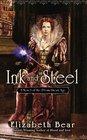 Ink and Steel (Promethean Age, Bk 3)