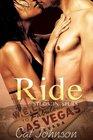 Ride (Studs in Spurs, Bk 3)