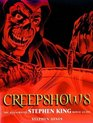 Creepshows: The Illustrated Stephen King Movie Guide (Illustrated Movie Guide)