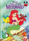 The Little Mermaid (Disney's Wonderful World of Reading)
