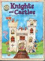 Explore Inside: Knights And Castles