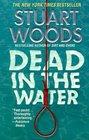 Dead in the Water (Stone Barrington, Bk 3)