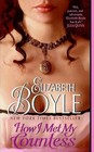 How I Met My Countess (Bachelor Chronicles, Bk 6)
