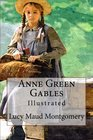Anne Green Gables Illustrated