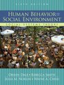 Human Behavior and the Social Environment Social Systems Theory