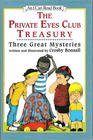 Private Eyes Club Treasury