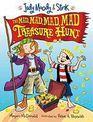 The Mad Mad Mad Mad Treasure Hunt