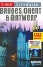 Insight City Guide Bruges Ghent Antwerp