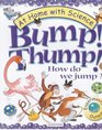 Bump Thump How Do I Jump Experiments Outside