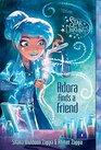 Star Darlings Adora Finds a Friend