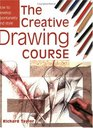 The Creative Drawing Course