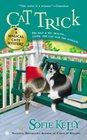 Cat Trick (Magical Cats, Bk 4)