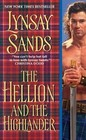 The Hellion and the Highlander (Devil of the Highlands, Bk 3)