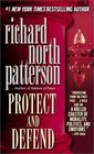 Protect and Defend (Kerry Kilcannon, Bk 2)