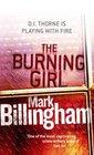 The Burning Girl (Tom Thorne, Bk 4)