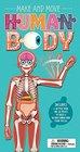 Make and Move Human Body