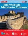 Intermediate Mandarin Chinese