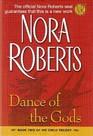 Dance of the Gods (Circle Trilogy, Bk 2) (Large Print)