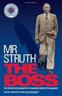 Mr Struth The Boss