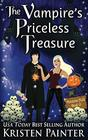 The Vampire's Priceless Treasure