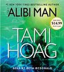 The Alibi Man (Elena Estes, Bk 2) (Audio CD) (Abridged)