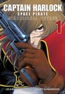 Captain Harlock Dimensional Voyage Vol 1