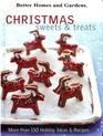 Christmas Sweets  Treats
