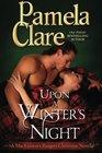 Upon A Winter's Night A MacKinnon's Rangers Christmas Novella
