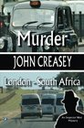 Murder London - South Africa