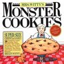 Mrs Witty's Monster Cookies