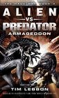 Alien vs Predator Armageddon The Rage War 3