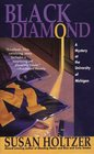 Black Diamond: A Mystery at the University of Michigan (Dead Letter)