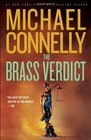 The Brass Verdict (Mickey Haller, Bk 2)