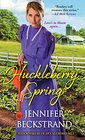 Huckleberry Spring (Matchmakers of Huckleberry Hill, Bk 4)