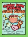 Family Home Evening Games Galore Volume 1