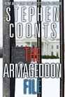 The Armageddon File (Tommy Carmellini, Bk 8)