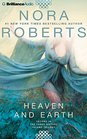 Heaven and Earth (Three Sisters Island Trilogy)