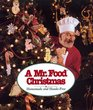 A Mr Food Christmas Homemade and Hassle-Free