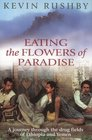 Eating the Flowers of Paradise A Journey Through the Drug Fields of Ethiopia and Yemen