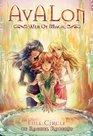 Avalon: Web of Magic Book 12: Full Circle