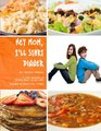 Hey Mom, I'll Start Dinner: A Team Approach to Getting Dinner on the Table