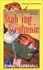 Stabbing Stephanie (Jane Stuart and Winky, Bk 3)