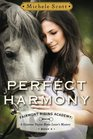 Perfect Harmony A Vivienne Taylor Horse Lover's Mystery