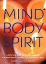 Mind Body Spirit Pb