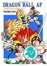 Dragon Ball AF Volume 5