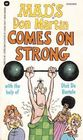 MAD's Don Martin Comes on Strong