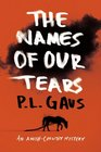The Names of Our Tears (Amish-Country, Bk 8)