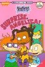 Surprise Angelica  ReadytoRead Level 2